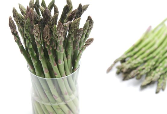 How to store asparagus keep it fresh for long