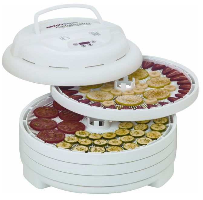 Best Food dehydrator - Nesco FD-1040 Gardenmaster Food dehydrator-min