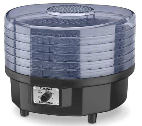 Cuisinart DHR-20 Food Dehydrator Review