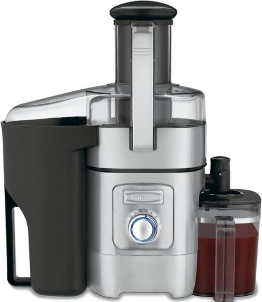 Best-Centrifugal-Juicer-for-Leafy-Greens-Cuisinart-CJE-1000