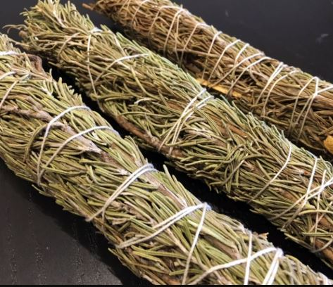 3 Ways to Dry Rosemary