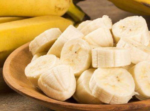 How to Keep Sliced Bananas from Turning Brown