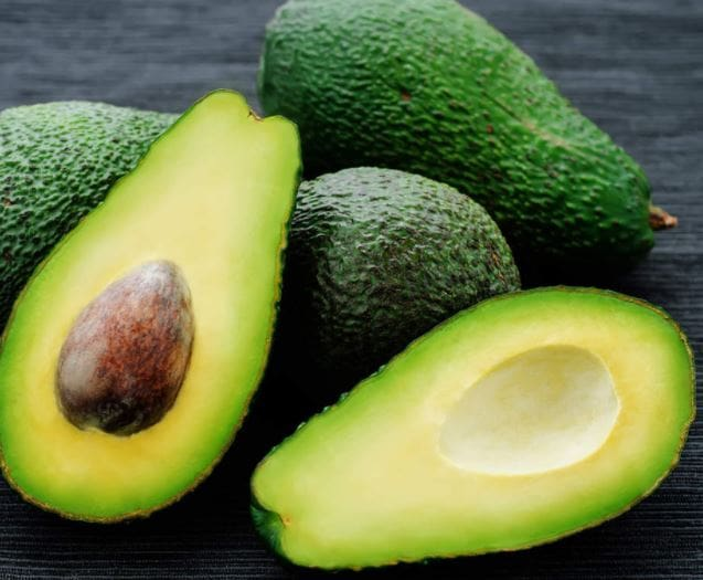 Ho to keep avocados from turning brown